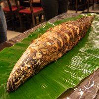 RANCHO RIO DOCE – Para comer um peixe inesquecível!