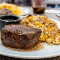 ILHA DAS FLORES – Um restaurante com clima delicioso!