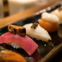 Geiko-San – Excelente restaurante Japonês a la carte