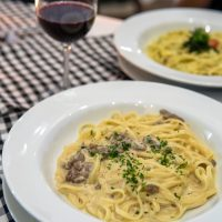 I GIARDINETTI – Ótima opção de restaurante Italiano no Tatuapé!