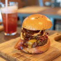 GORILLA – Nova hambúrgueria na Mooca!