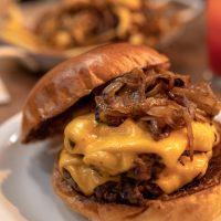 ALL IN. BURGER – Uma hamburgueria que precisa estar na sua lista!