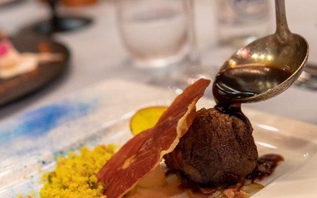 VERBENA - Semana da cozinha da Sicília!