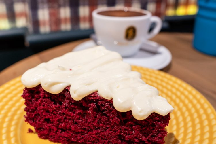 THE ORIGINAL CUP&CAKE – Bolos deliciosos no Itaim!