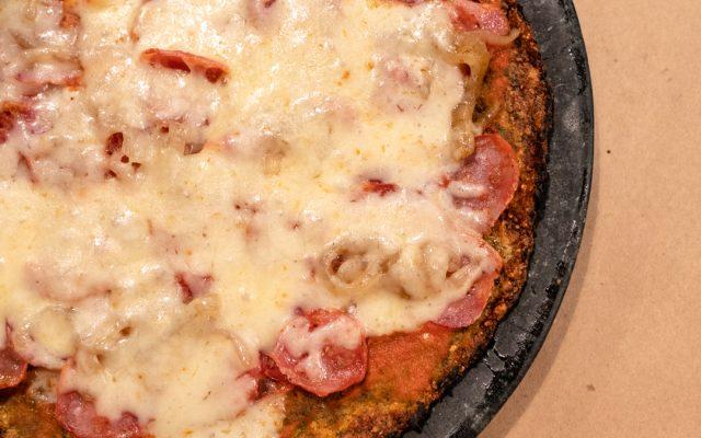ITZZA - Uma pizzaria para atender todos os públicos!