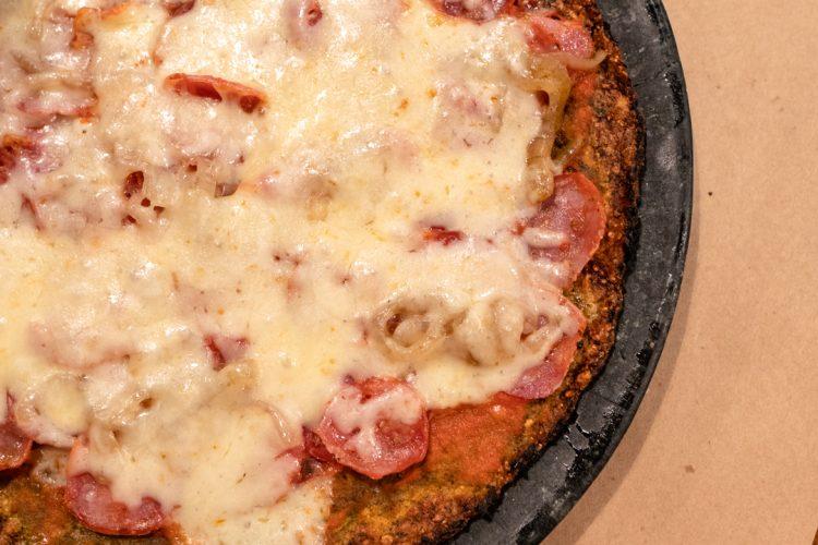 ITZZA – Uma pizzaria para atender todos os públicos!