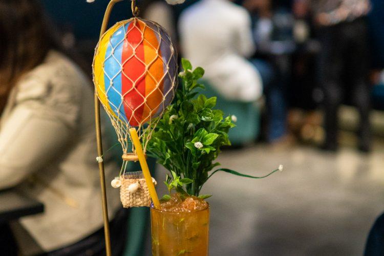 CAULÍ BAR – Os drinks mais criativos!