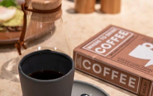PERSEU COFFEE HOUSE - Uma ótima opção de café pertinho da Paulista!