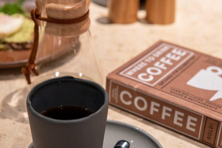 PERSEU COFFEE HOUSE – Uma ótima opção de café pertinho da Paulista!