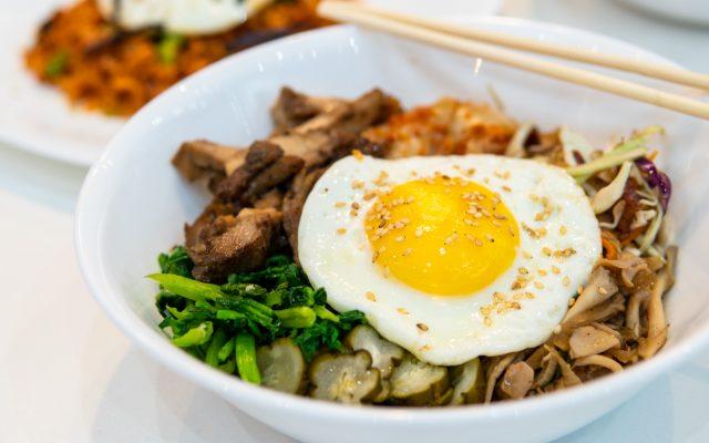 BBOPQ - Fast food coreano no Brasil!
