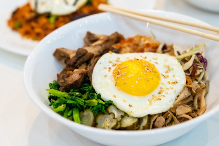 BBOPQ – Fast food coreano no Brasil!
