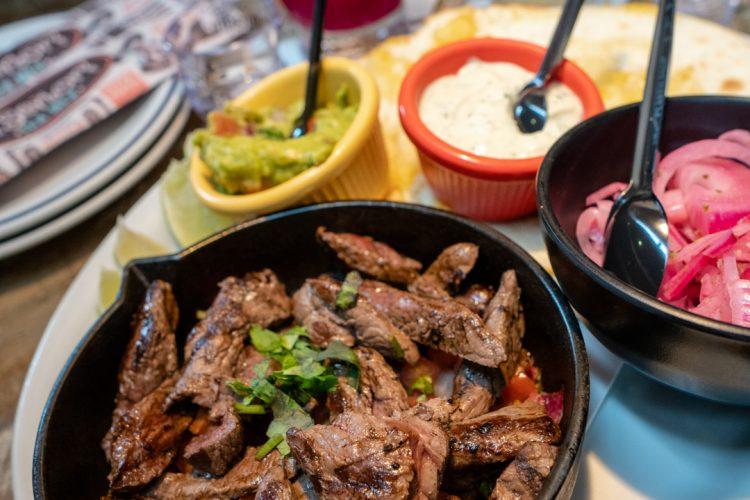 SI SEÑOR – Combo especial de Tacos e Margaritas!