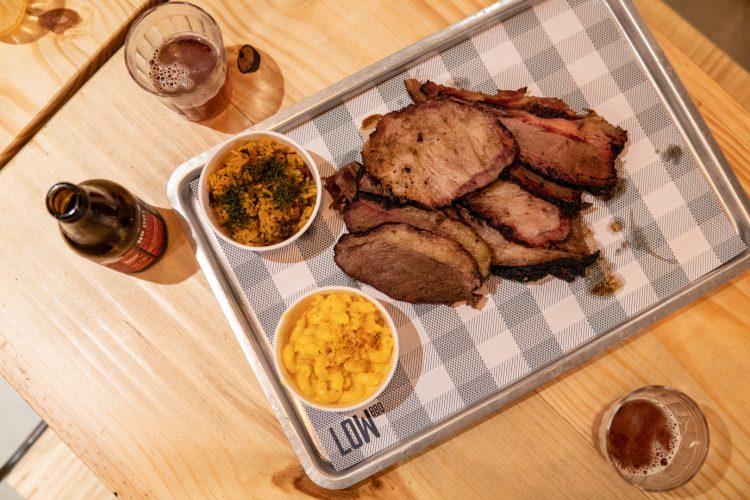 LOW BBQ – Carnes defumadas e ótimo preço!