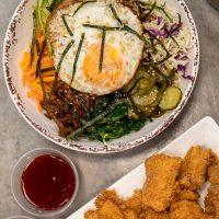 MR. JIN – Para conhecer a culinária coreana!
