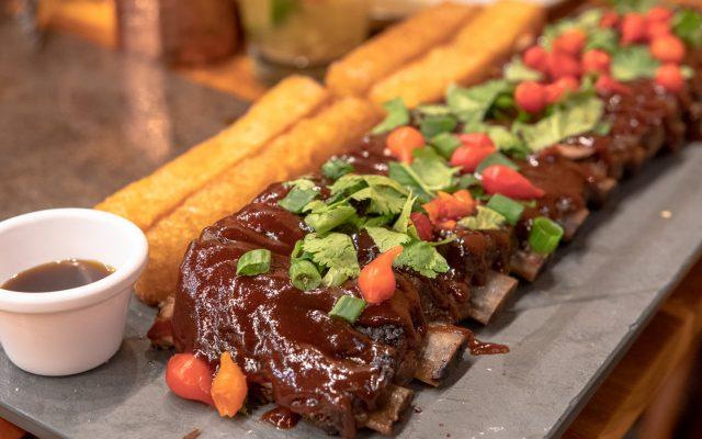 CAJUEIRO - Culinária nordestina na zona norte!