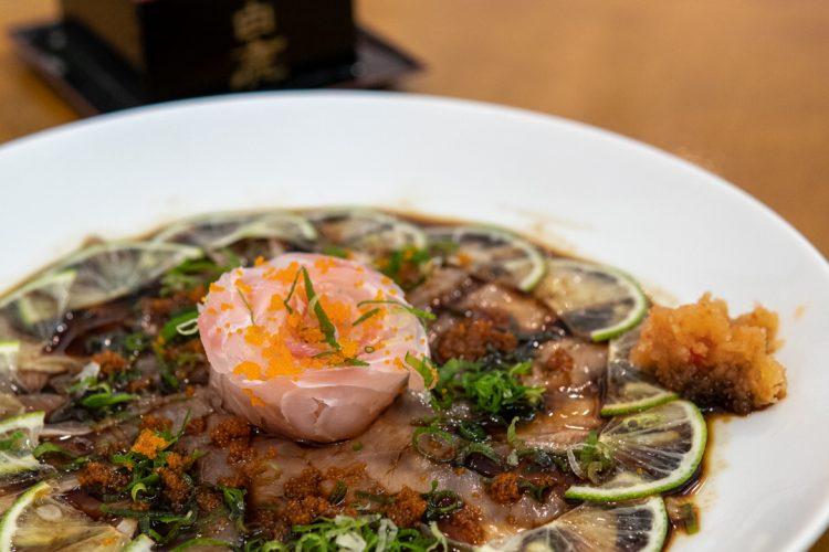 JIYUU SUSHI – Um restaurante para conhecer na Liberdade!