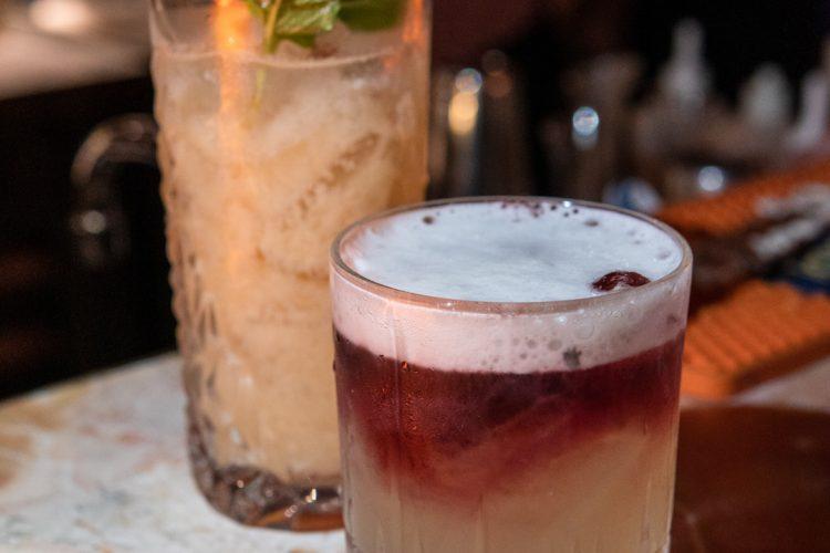 RAIZ BAR – Bar speakeasy do Jacarandá!