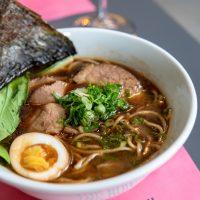 THE BOWL – Pratos da culinária asiática no Itaim!