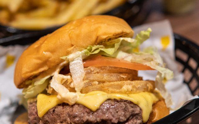 PIT´S BURGER - Nova hamburgueria no jardins!