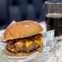 AMERICA HAMBURGERS – Nova hamburgueria na Zona Leste!