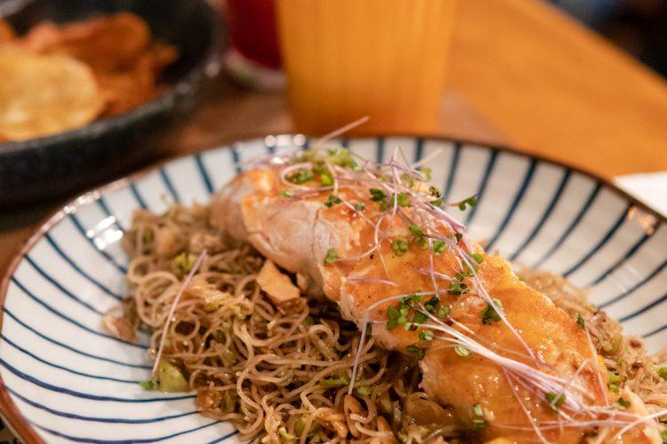 NATTU – Restaurante natural e orgânico que vai te surpreender!