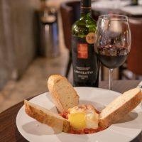 VINO! – Para degustar vinhos com entradinhas no Maksoud Plaza!