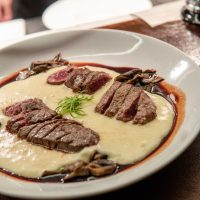 SAL GASTRONOMIA – O restaurante do Chef Henrique Fogaça!