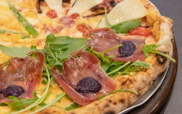 PIZZARIA NACIONAL - Uma ótima pizzaria em Moema!