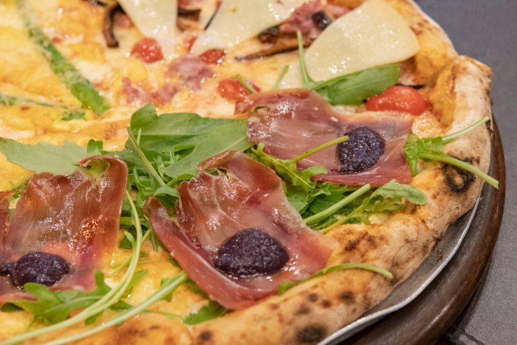 PIZZARIA NACIONAL – Uma ótima pizzaria em Moema!