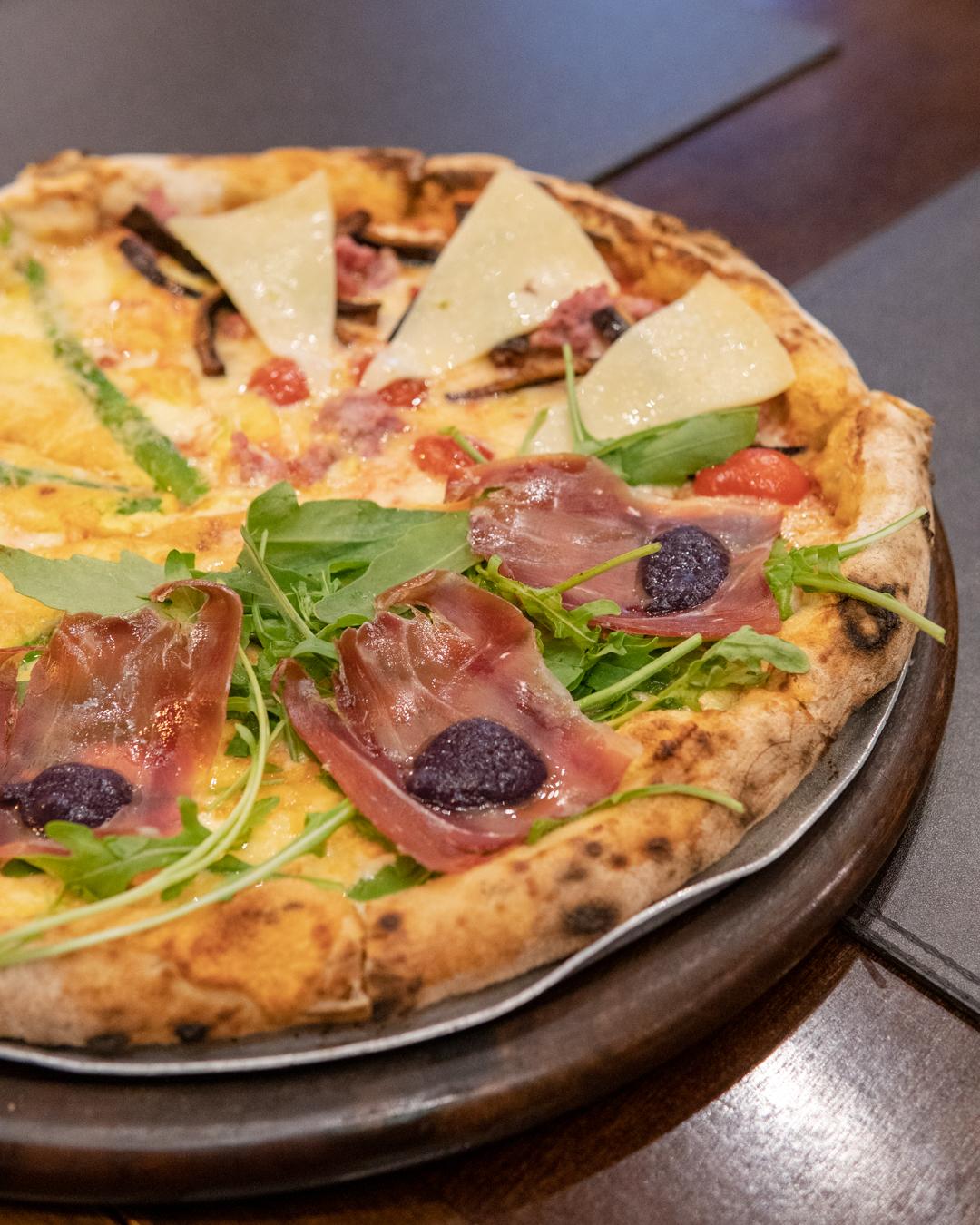 b99d4bc2b2b PIZZARIA NACIONAL - Uma ótima pizzaria em Moema! - Fica