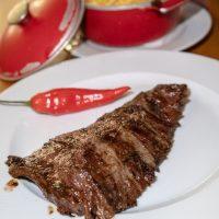 CORRIENTES 348 – Uma experiência completa para quem ama carne!