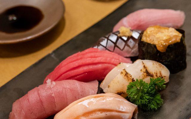 WA RESTAURANT - Uma ótima opção de restaurante japonês em Santana!