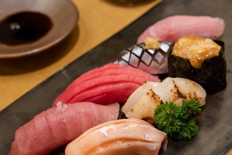 WA RESTAURANT – Uma ótima opção de restaurante japonês em Santana!