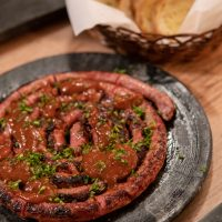 SARACURA – Um gastrobar de culinária brasileira no Bexiga!