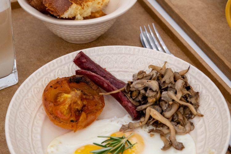 TOASTY – Para um brunch perfeito na Vila Madalena!