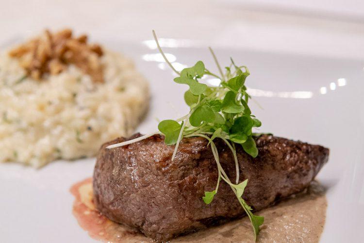 JAMILE – Restaurante do Chef Henrique Fogaça no bexiga!