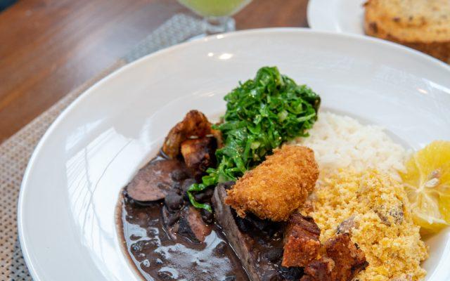 BISA DELISSERIE - Um cantinho charmoso na lapa com ótimos pratos!