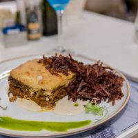 MYTHO – Novo restaurante grego em São Paulo!