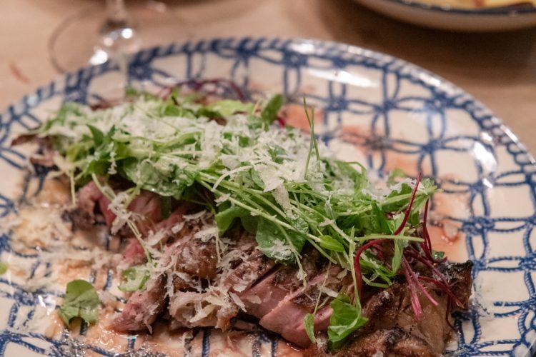 OSTERIA DEL ROSSO – Um novo restaurante no Tatuapé que vai te surpreender!
