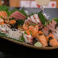 JAPENGO – Rodízio japonês no Shopping Higienópolis!
