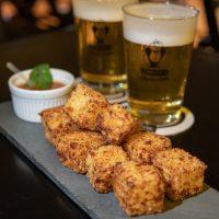 GENUÍNO BAR – Para ótimos petiscos de bar!