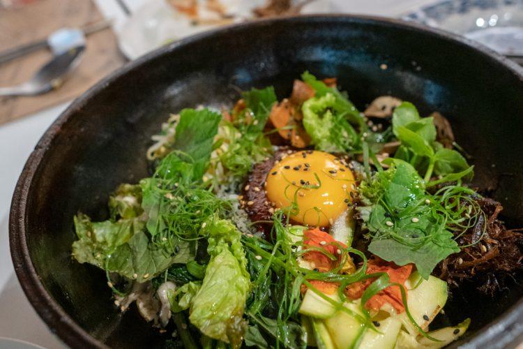KOMAH – Um restaurante coreano pra ser surpreendido!
