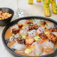 AMA.ZO – Um restaurante peruano que vai te surpreender!