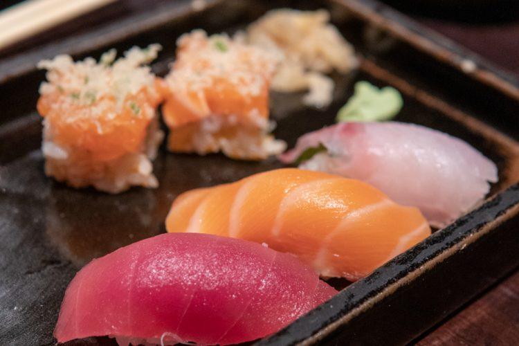 JUNJI SAKAMOTO – Um japonês que vai te impressionar em sabores!