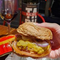 DOCK BURGER – Excelente hamburgueria no tatuapé!