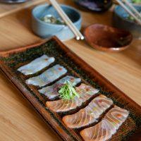 TATÁ SUSHI – Um excelente menu executivo!