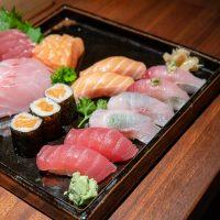 J1 RESTAURANTE – Novo restaurante do Chef Jun Sakamoto!