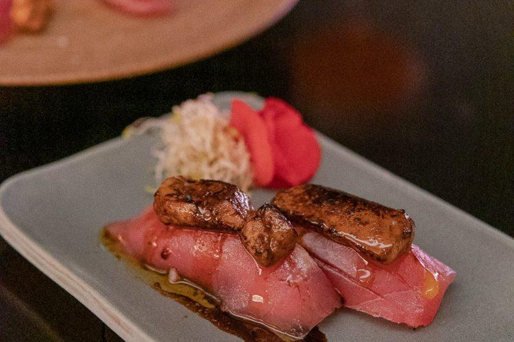 NOMA SUSHI – Restaurante japonês com um ambiente incrível!