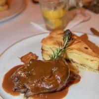 BISTRÔ RUELLA – Para um jantar delicioso e romântico!