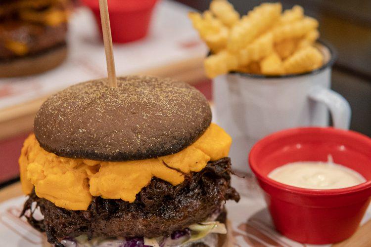 CANTAGALO BURGER – hamburgueria no Tatuapé!